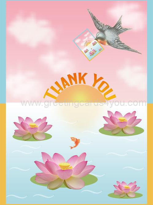 5720210041 - Thank You (bird)