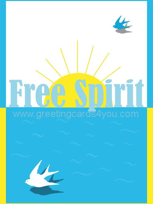 5720190030 - Free spirit