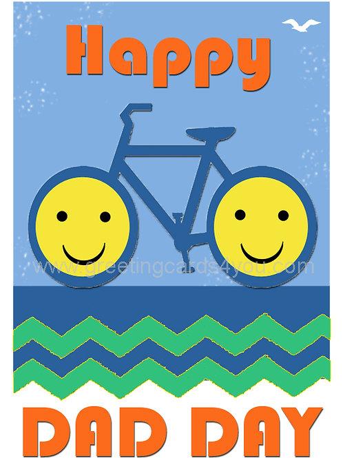 5720120040 - Happy Dad Day