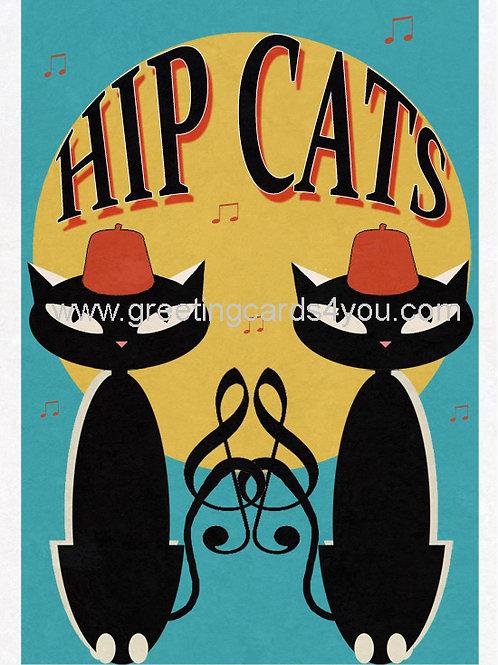 5720170022 - Hip Cats