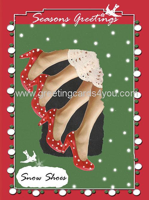 5720130178 - Snow shoes