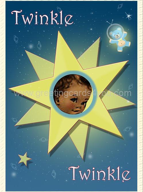 5720200028 - Little Star (twinkle twinkle)