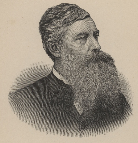 Caption: William Newell, 1864 – 1866, Collection of the U.S. House of Representatives