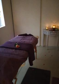 Massage en duo pour la Saint Valentin