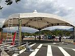 大型テント,イベント企画,フリースタイル,