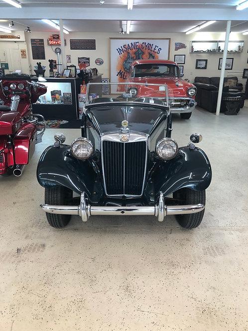 1953 MG
