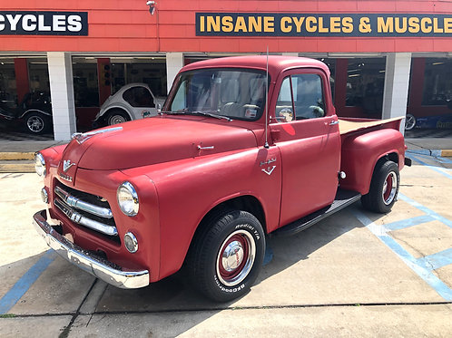 1955 Dodge Job Rated Truck