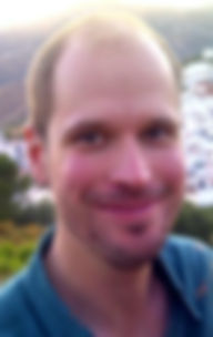Chris Soul UK writer teacher creative