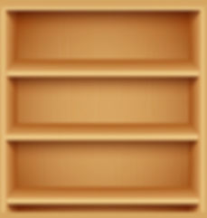 empty-wooden-bookshelves-vector-15739257