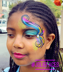 eye swirl