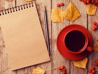 6 conseils judicieux pour une rentrée d'auteur réussie!