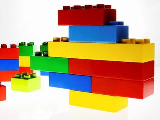 Comment pouvons-nous réellement découvrir notre véritable mission de vie en jouant aux legos?