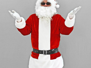 Vos employés vous considèrent-t-ils comme étant un Père-Noel monotone?