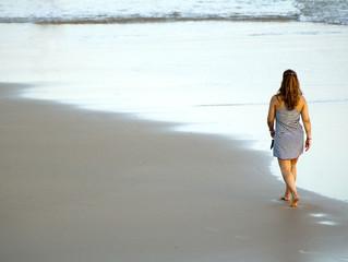 Comment parvenir à vivre une escapade seule avec soi-même?