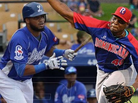 Selección Dominicana de Béisbol anuncia nuevas incorporaciones para repechaje olímpico