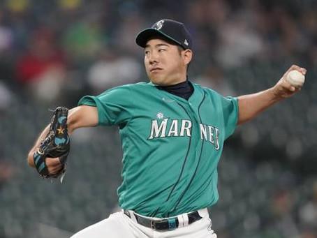 Kikuchi poncha a seis y Marineros superan a Rays 5-1
