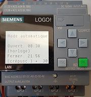 Automate Poule-Tec
