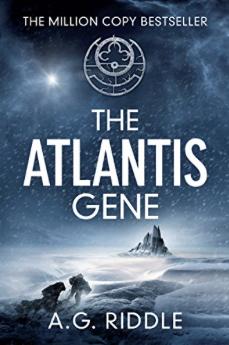 The Atlantis Gene - A Review