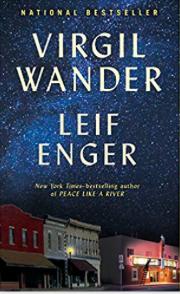 Book Review: Virgil Wander