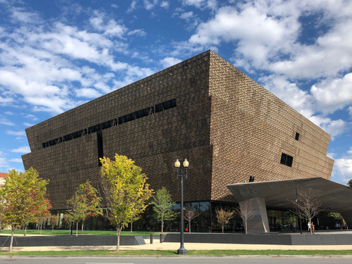 National Museum of African America History and Culture