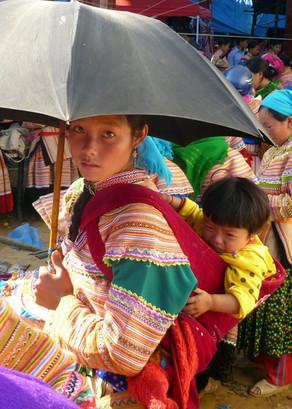 Hmong People in Vietnam