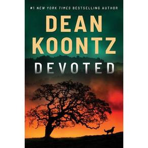 Dean Koontz - Devoted