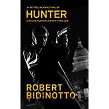 Hunter - by Robert Bidinotto