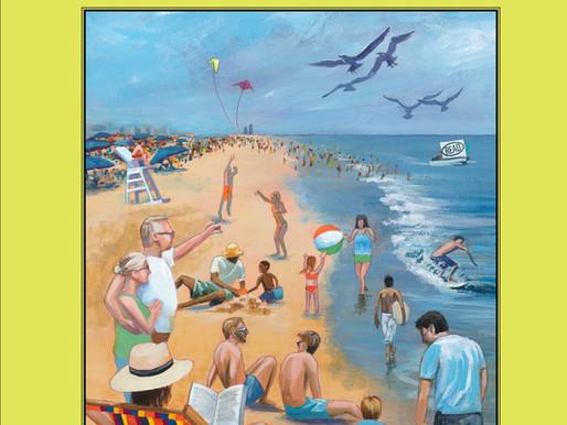 Beach Life - Award Winning Story