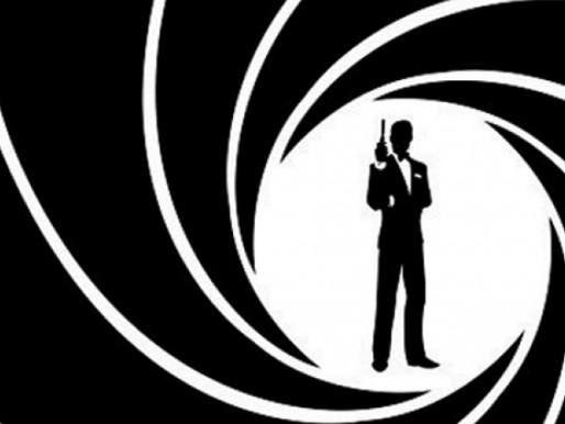 Heroes - James Bond