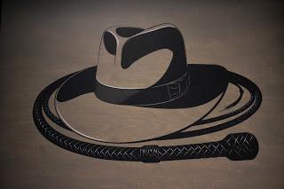 Heroes - Indiana Jones