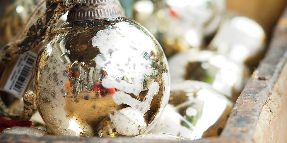 The Christmas Leaf Creative Market