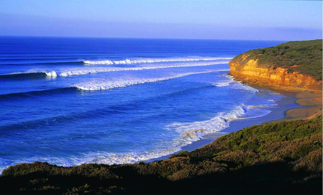 Surfing Re-Treat Great Ocean Road