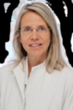 Dr. med. Françoise Roulez, Kinderaugenärztin Vista Alpina Augenzentrum