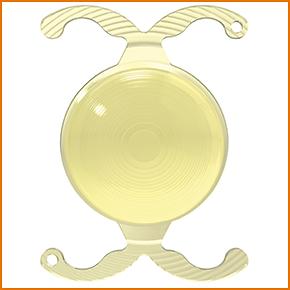 Lentilles trifocales, Voir sans lunettes, opération de la cataracte, Centre ophtalmologique Vista Alpina, Viège, Sierre, Valais