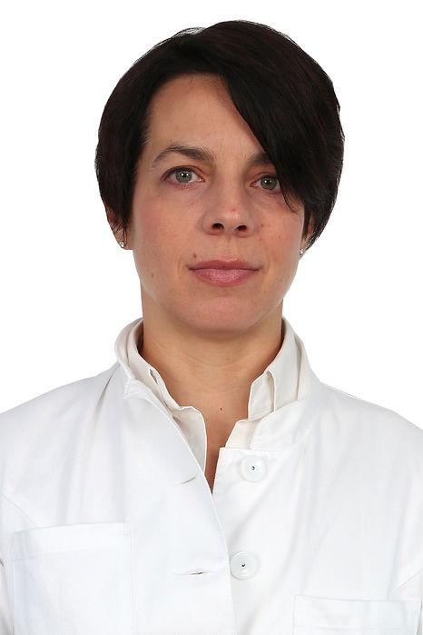 Françoise Roulez, Centre d'ophtalmologues Vista Alpina, Viège, Sierre, Valais
