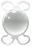 Lentille intraoculaire sans filtre de lumière bleue