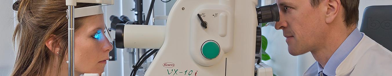 Centre d'ophtalmologues Vista Alpina, Viège, Sierre, Valais