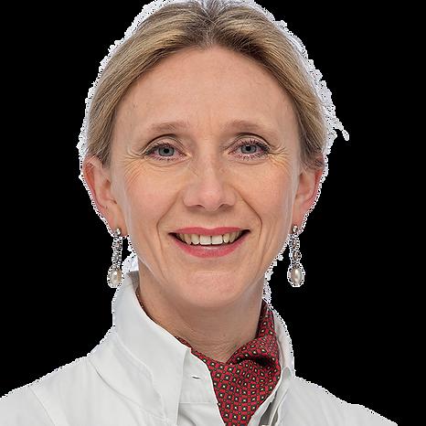 Marina Maslennikova, Centre d'ophtalmologues Vista Alpina, Viège, Sierre, Valais