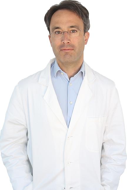 Olivier Heldenbergh, Centre d'ophtalmologues Vista Alpina, Viège, Sierre, Valais