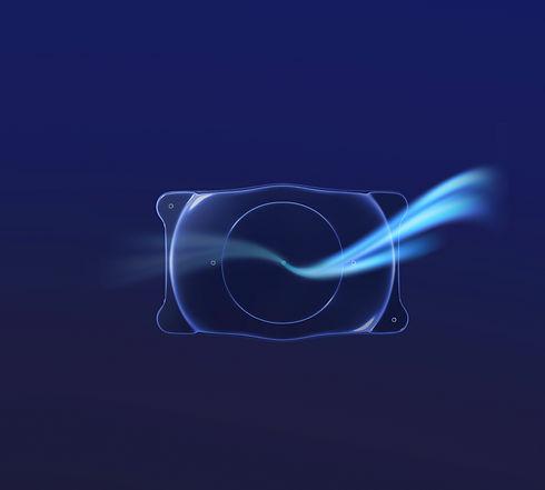 EDOF: die neueste bifokale Linsen-Technologie bei Vista Alpina für ein Sehen ohne Brille, vista alpina augenzentrum, visp, siders, sierre, wallis, oberwallis, dr. vandekerckhove