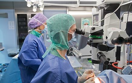 Lentilles add-on, Centre d'ophtalmologues Vista Alpina, Viège, Sierre, Valais