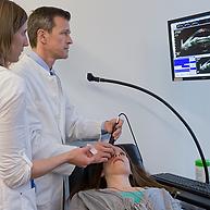 Refraktive Chirurgie Sprechstunde, Vista Alpina Augenklinik