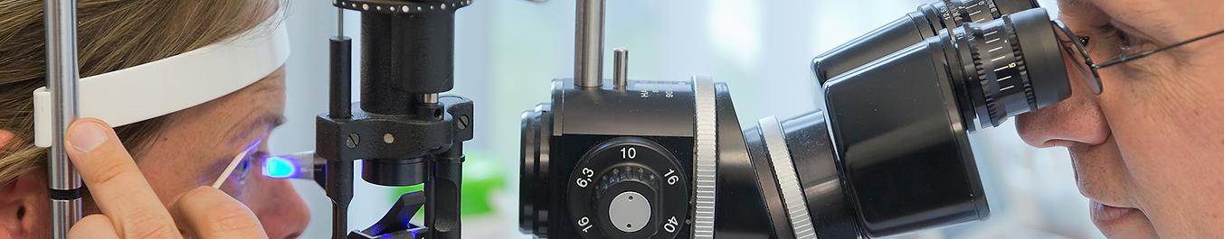Für Ärzte und Zuweiser, Vista Alpina Augenklinik