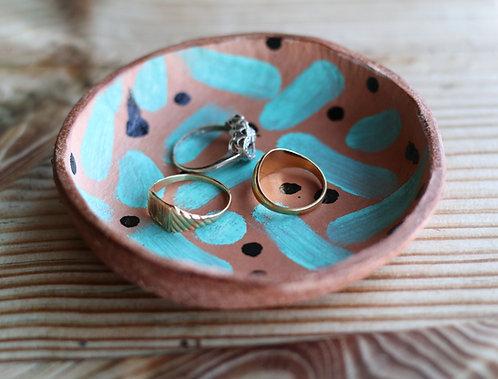 Ring Tray #1