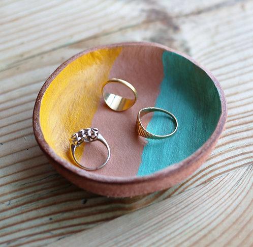 Ring Tray #4