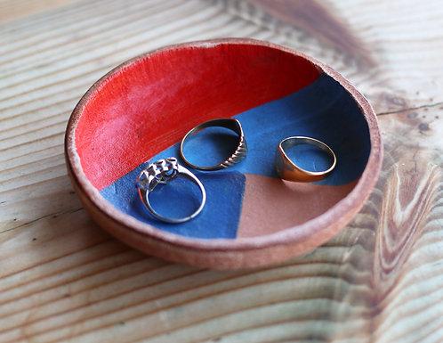 Ring Tray #5