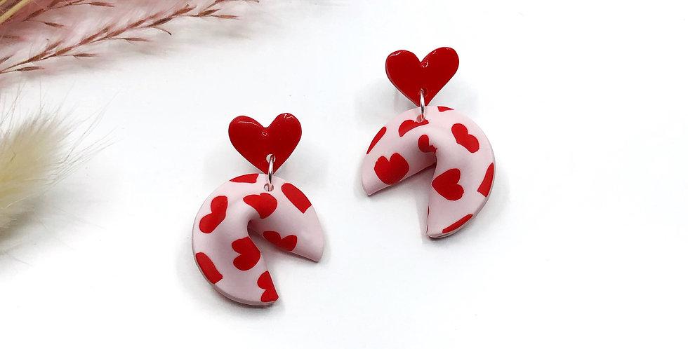 Heart Baker Cookies - Teeny Tinys