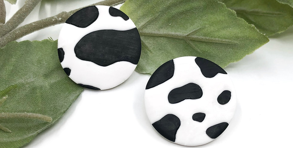 Large Cow Studs