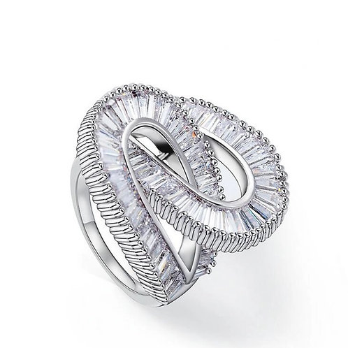 Infinity 8 Ring