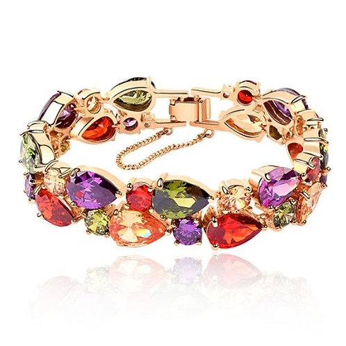 LaMona Multicolor Bracelet